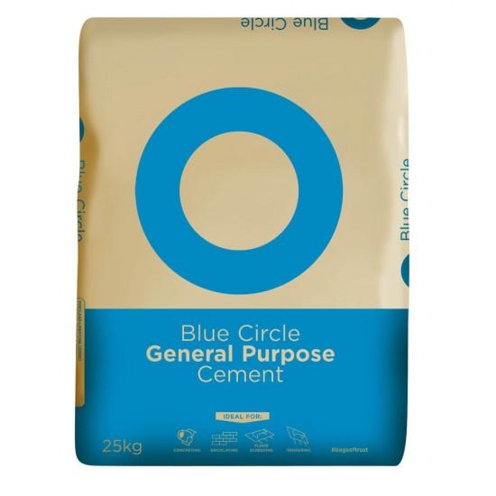 General Purpose Grey Cement 25kg