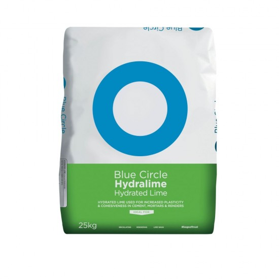 Hydralime Hydrated Lime 25kg