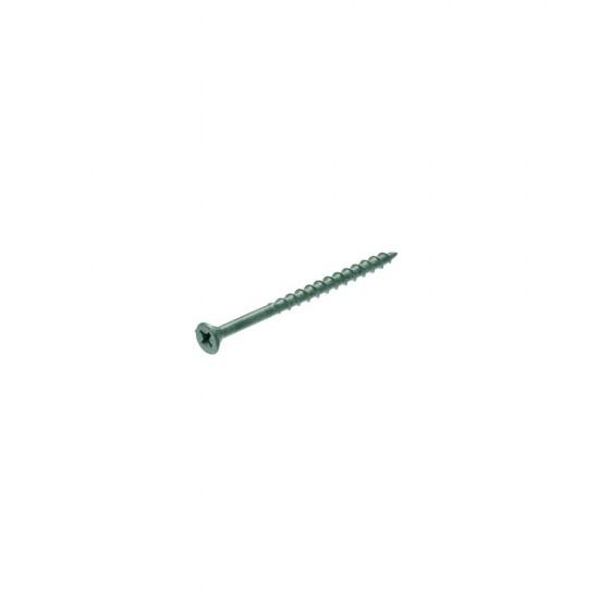 4mm x 65mm Bullet Decking Screw (Box of 250)