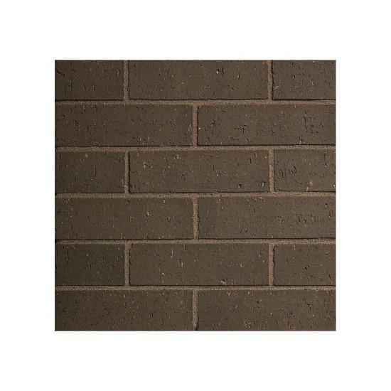 Carlton Facing Brick Brown Dragwire - Pack of 504
