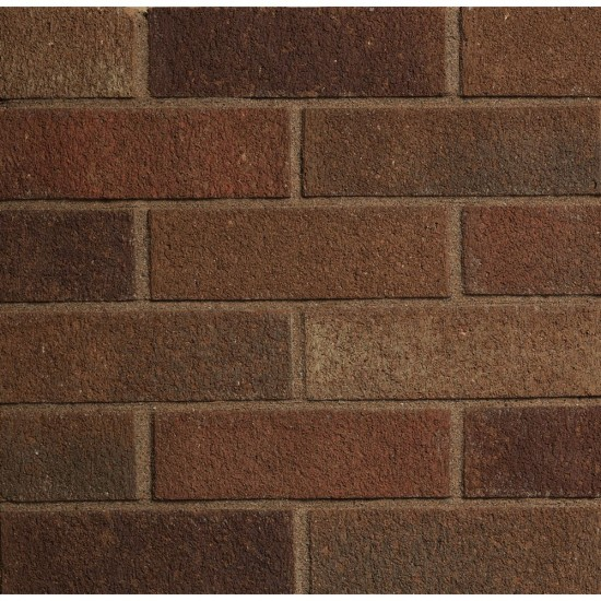 Carlton Facing Brick Heather Sandfaced - Pack of 504