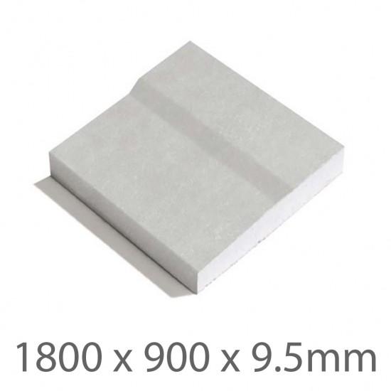 1800 x 900 x 9.5mm GTEC Standard Square Edge Plasterboard