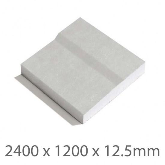2400 x 1200 x 12.5mm GTEC Standard Tapered Edge Plasterboard