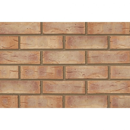 Ibstock Brick Dorket Head Hardwicke Minster Beckstone Mixed - Pack Of 475