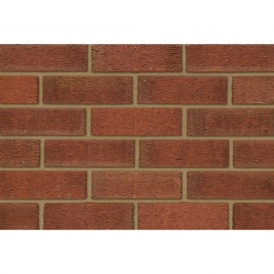 Ibstock Brick Aldridge Staffordshire Multi Rustic - Pack Of 316