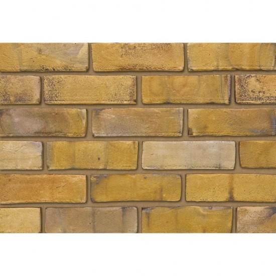 Ibstock Brick Ashdown Funton Second Hard Stock - Pack Of 500