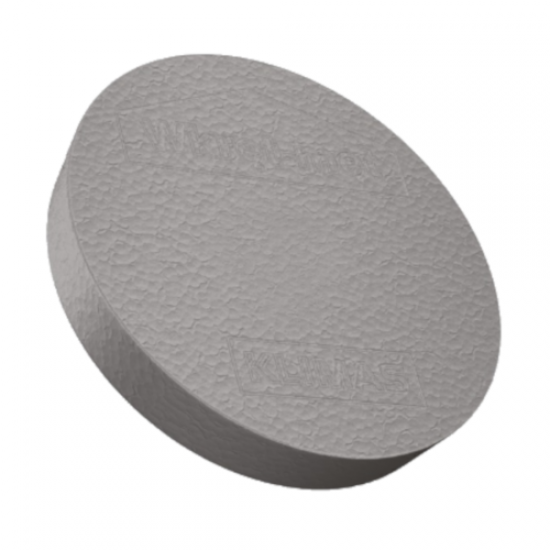 Klimas W-M 67mm Grey Polystyrene Plug KSG for EWI Polystyrene Boards (100 pcs)