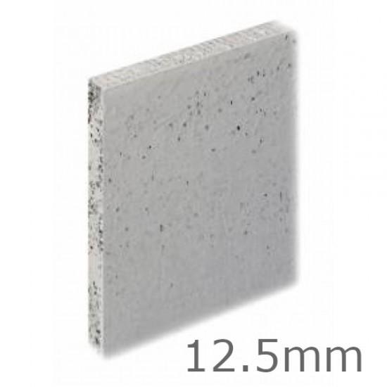 12.5mm Cement Board Knauf Aquapanel Exterior - 2400 x 900mm