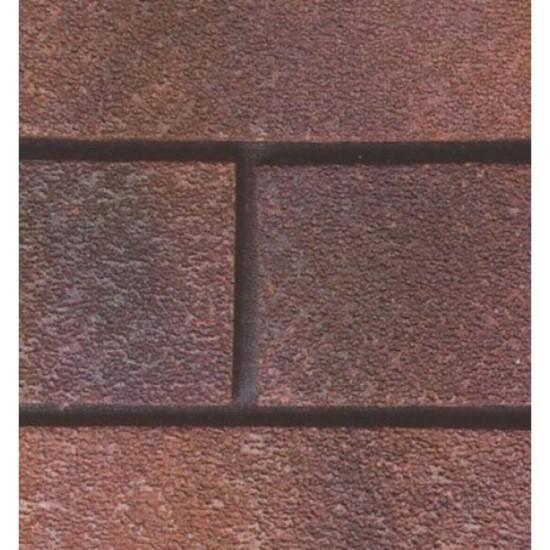 Midland Brick Dark Pinhole Facing Brick 73mm - Pack of 340