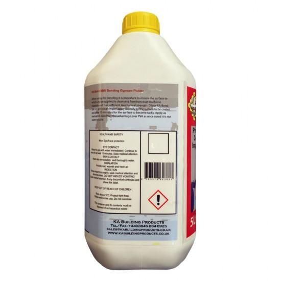 Ka Bond SBR Bottle 5L
