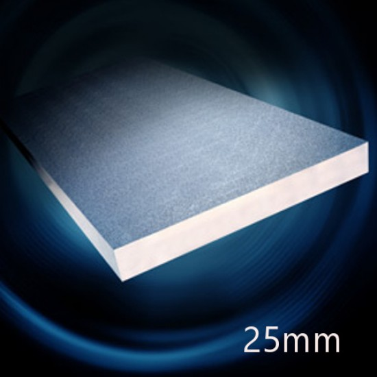 Xtratherm 25mm XtroLiner XO/PR Pitched Roof PIR Insulation Board (12 pcs)